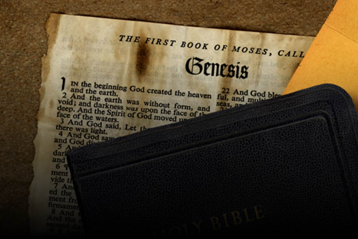 From Reliable to Divine: Fulfilled Prophecy in the Old Testament | Cold  Case Christianity