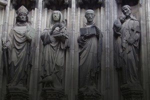 Why Shouldn't We Trust the Non-Canonical Gospels Attributed to Bartholomew