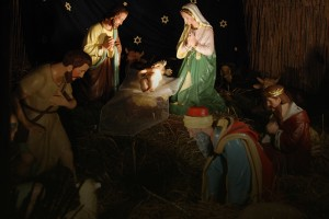 The Gift of Christmas Was Predicted With the Gift of Prophecy