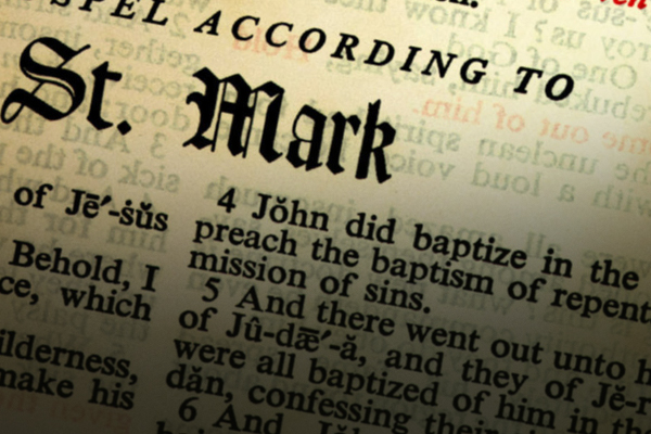 Is Mark's Gospel an Early Memoir of the Apostle Peter