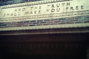 Why Christians Hold Truth in High Regard