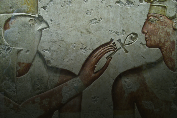 Is Jesus Simply a Retelling of the Horus Mythology? | Cold