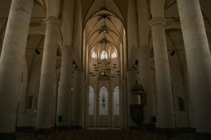 Is the Bible Reliable? The Value (and Limits) of the Early Church Fathers