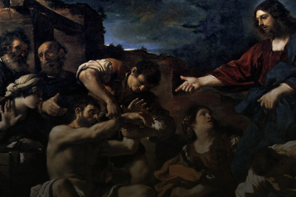 Is the Raising of Lazarus Fictional? | Cold Case Christianity