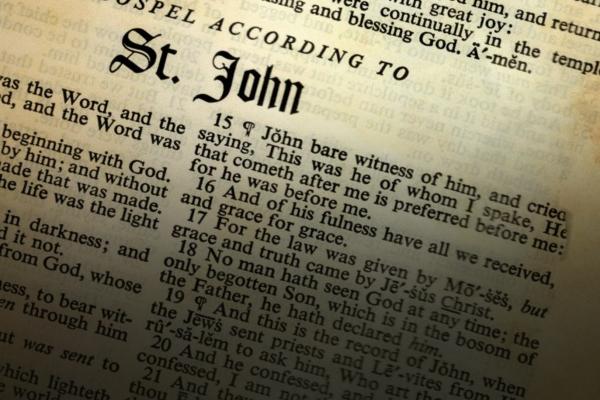 The Apostles Wrote the Gospels as Eyewitness Accounts