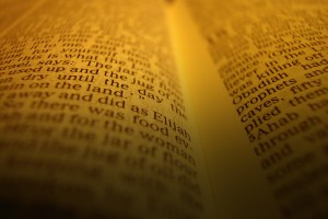 Ten Principles When Considering Alleged Bible Contradictions