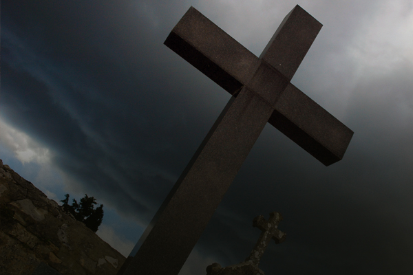 What Is The Meaning Of The Cross Cold Case Christianity