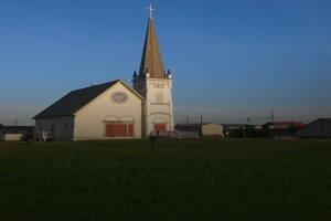 The Second Characteristic of a Healthy Church - A Call to Strive for Unity