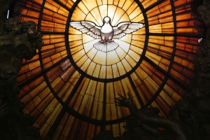 Why Does It Matter What We Believe About the Holy Spirit