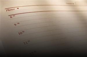 Change Your Calendar