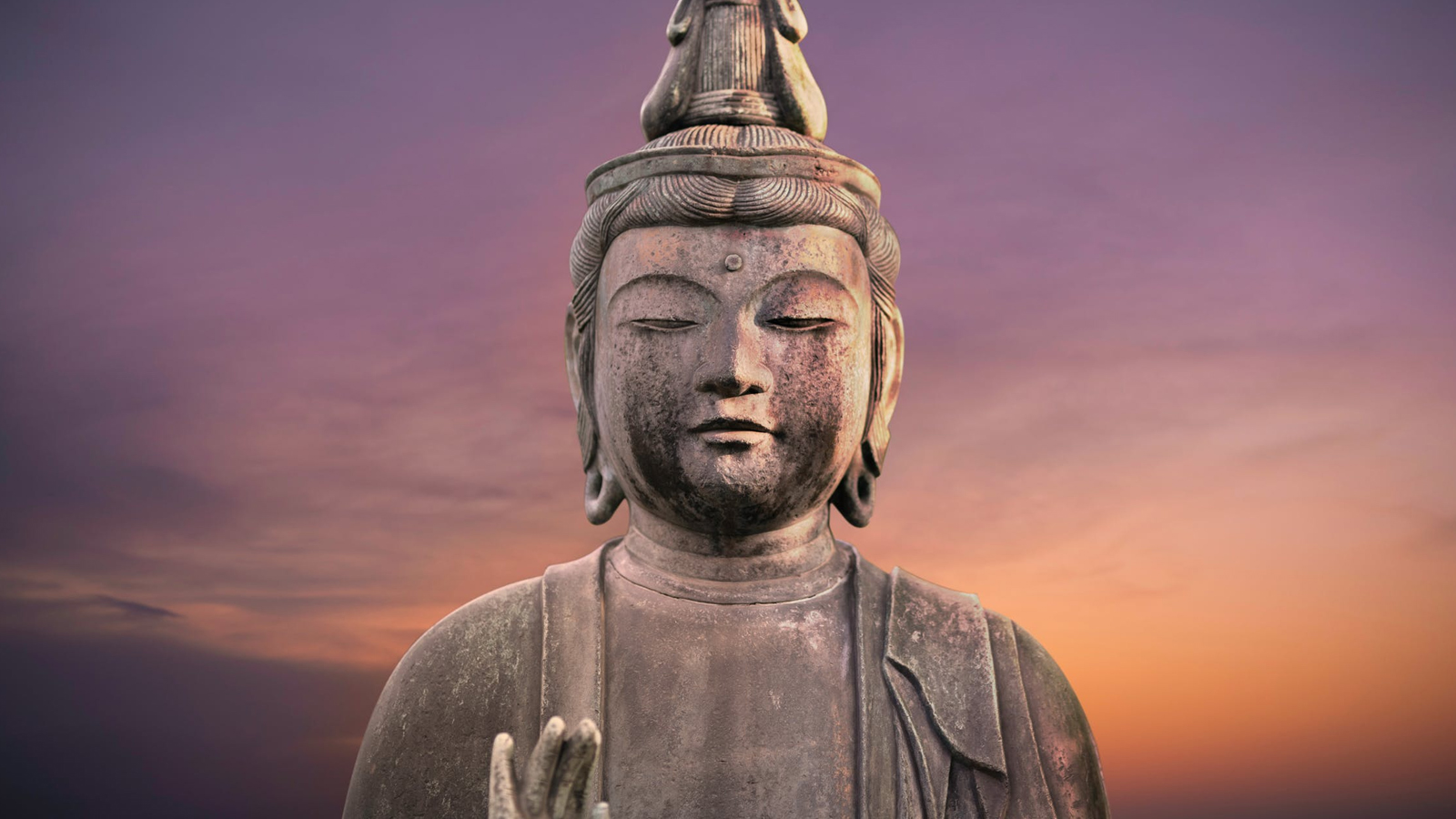 22 Important Questions for the Buddhistic Worldview