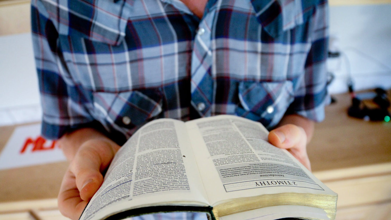 A Brief Overview of the Christian Science Worldview