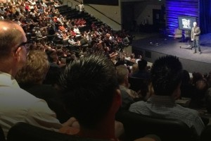 Three Ways Large Churches Can Effectively Reach the Lost