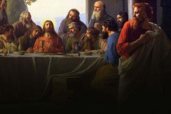 How (and Where) Did Judas Really Die