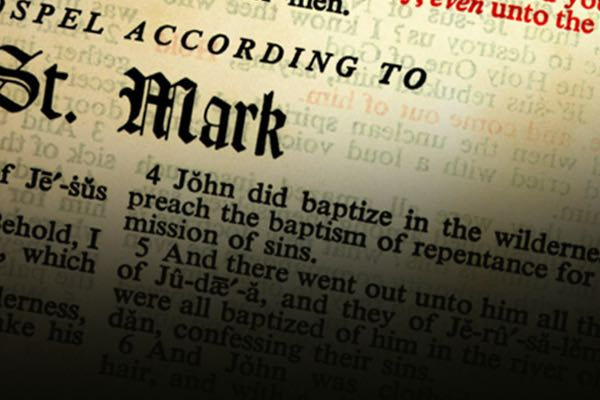 The Brief Case for Peter's Influence on Mark's Gospel