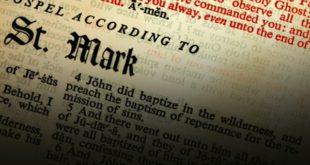 dating gospels written