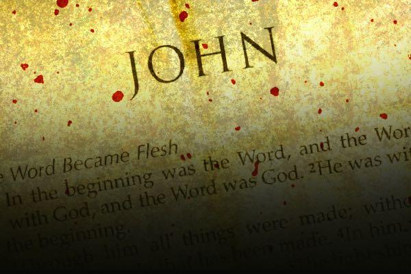 Dating the gospel of john star dating sim