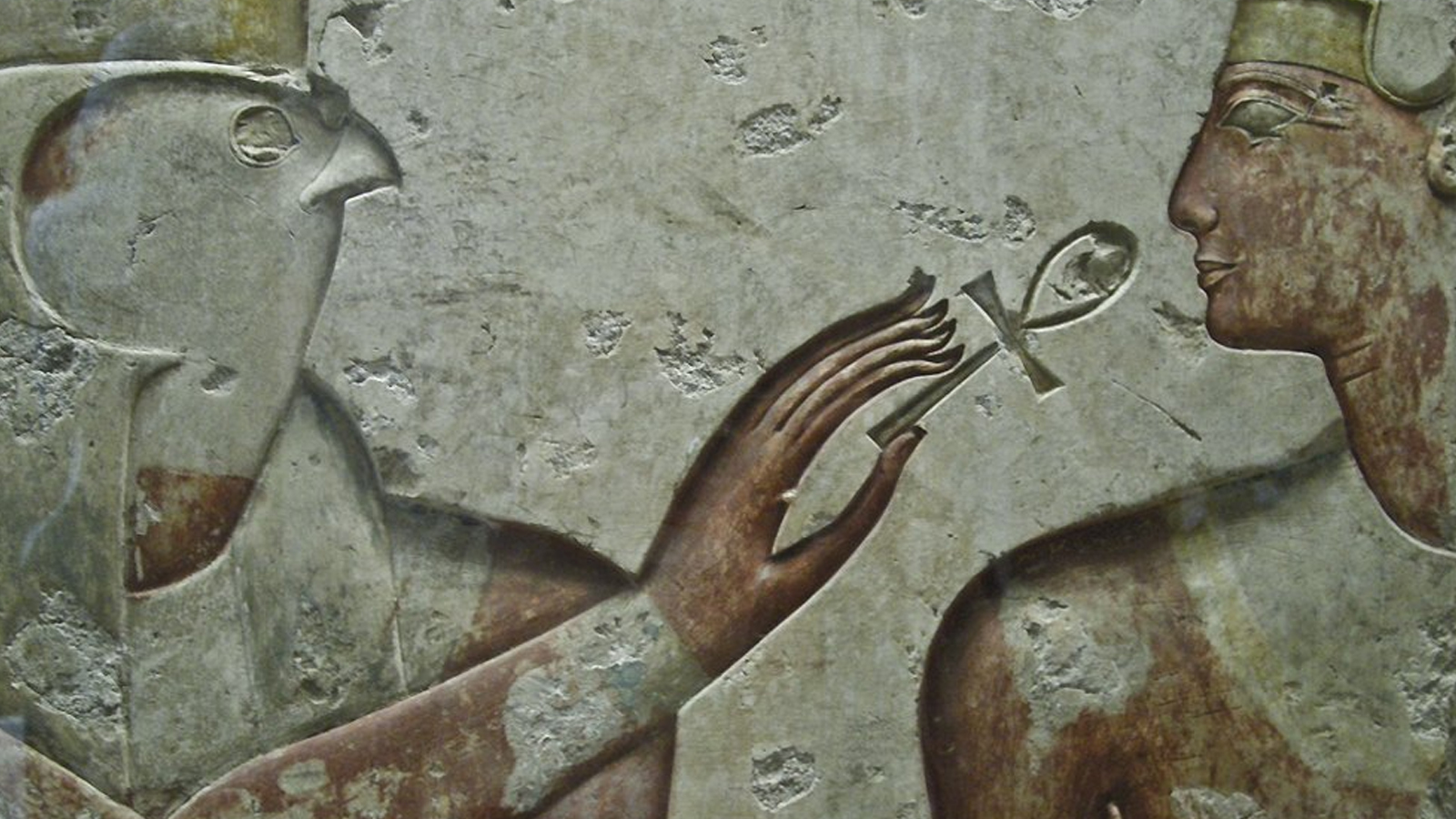 Is Jesus Simply A Retelling Of The Horus Mythology