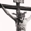What Was the Shape of Jesus' Cross