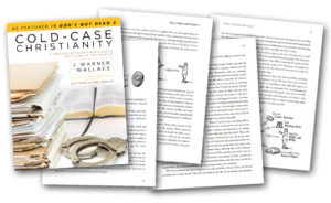 Cold-Case Christianity by J  Warner Wallace | Cold Case Christianity
