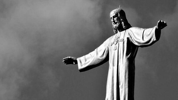 Did Jesus Really Live