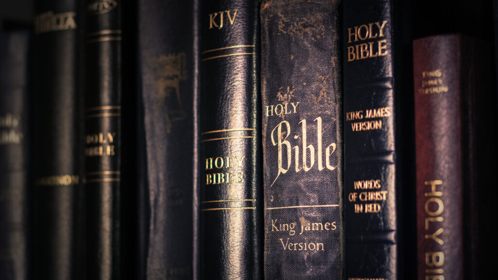 Has The Message Of The Bible Changed