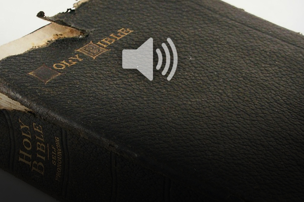 How Can We Test the Bible? (Podcast)