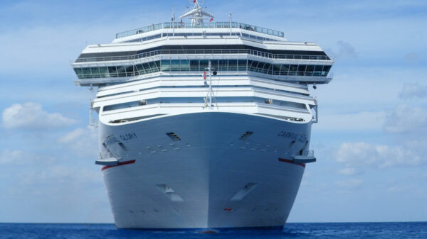 How to Turn the Christian Ocean Liner, One Degree at a Time