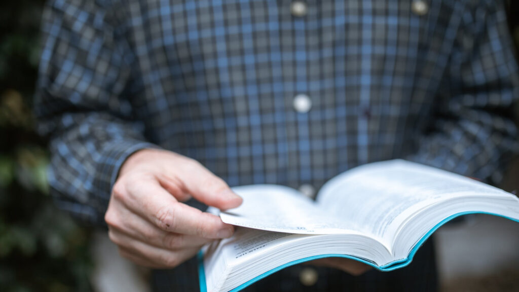 Is the Bible Irrelevant and Outdated