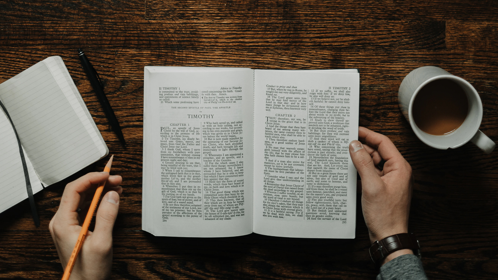 Can We Trust the Bible as a Source of Information