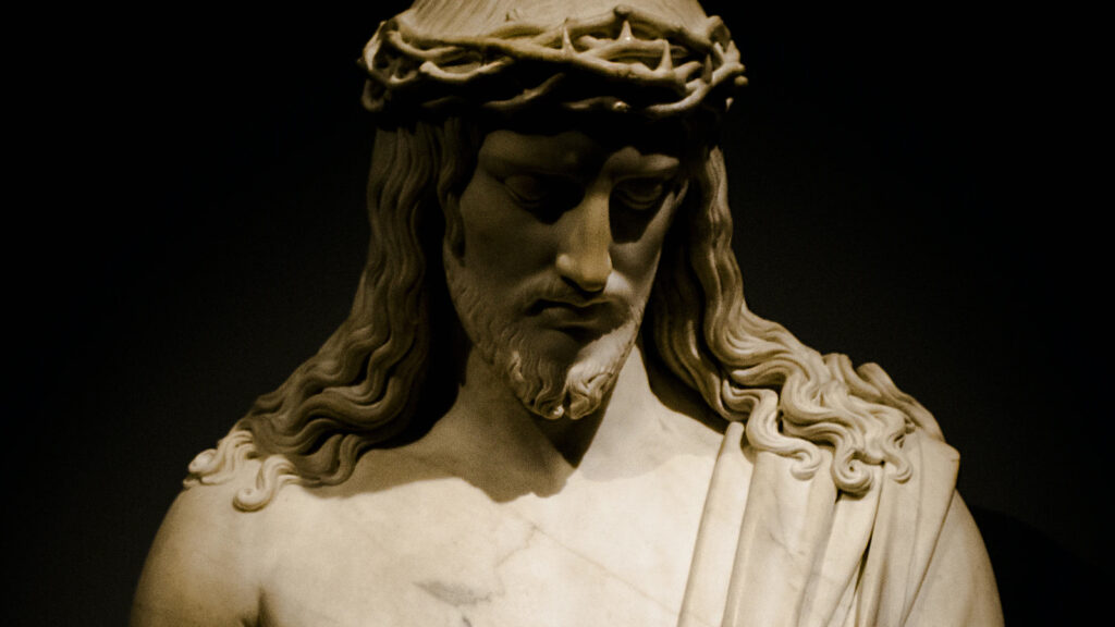 Is Jesus a Pacifist