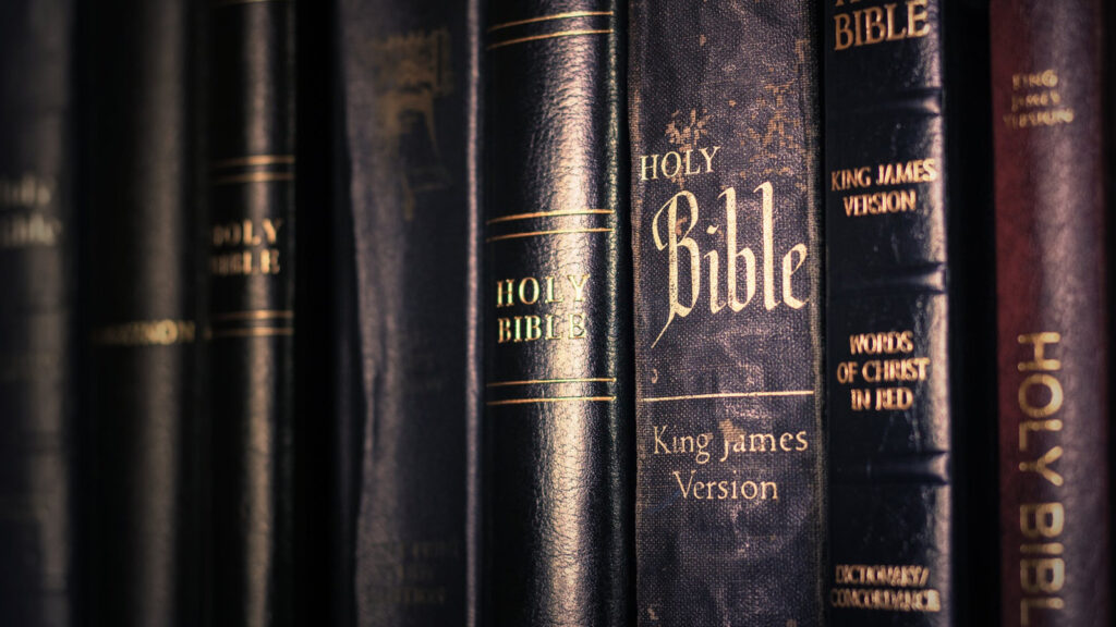 Is the New Testament True, or Just the Story About Jesus that Prevailed