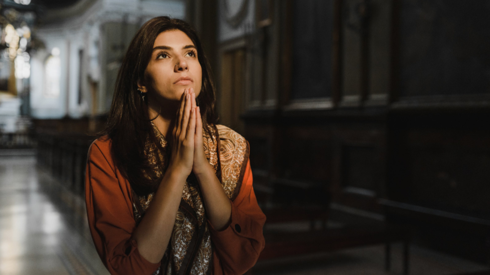 Why Every Spiritual Seeker Should Start with Jesus